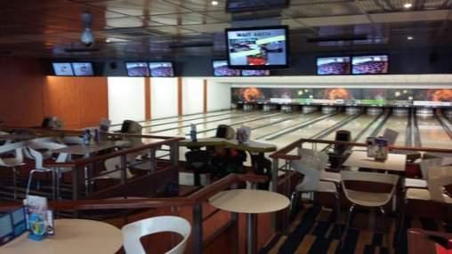 anniversaire bowling la rochelle
