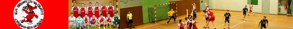 Site Internet officiel du club de handball CS.VALLEE DE LA VANNE HANDBALL