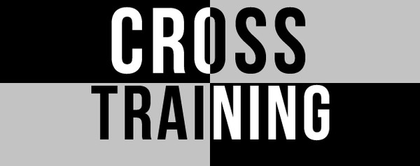 how to explain training in a cross trainer