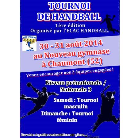 tournoi 30 et 31/08/2014