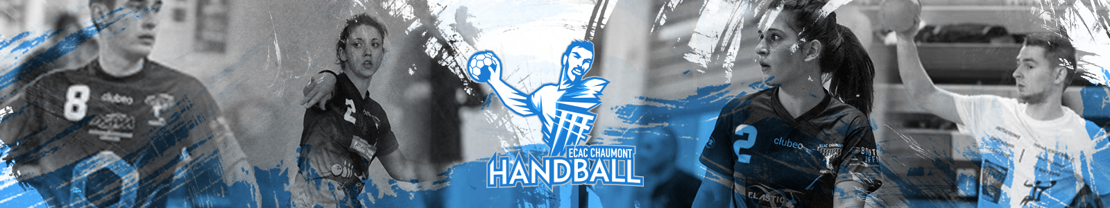 ECAC Chaumont Handball : site officiel du club de handball de Chaumont - clubeo