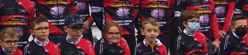 Etoile sportive Lystrienne cyclisme : site officiel du club de cyclisme de LE MOLAY LITTRY - clubeo