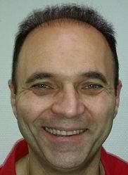 Frédéric BECHADE