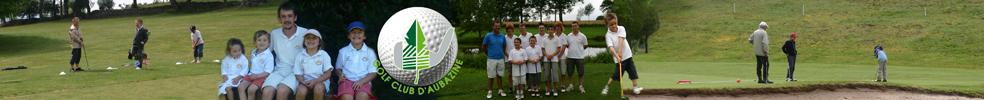 Golf Club d'Aubazine-Corrèze : site officiel du club de golf de AUBAZINE - clubeo