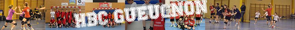 Handball Club Gueugnon : site officiel du club de handball de Gueugnon - clubeo