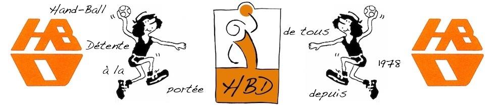 Handball Détente : site officiel du club de handball de RENNES - clubeo