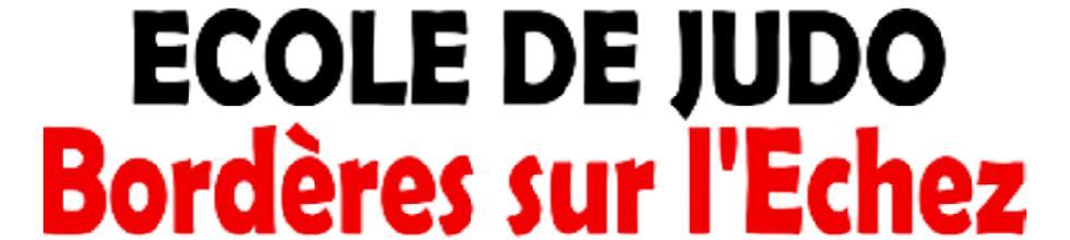 Judo Club de Bordères sur l'Echez - JAB - : site officiel du club de judo de BORDERES SUR L ECHEZ - clubeo