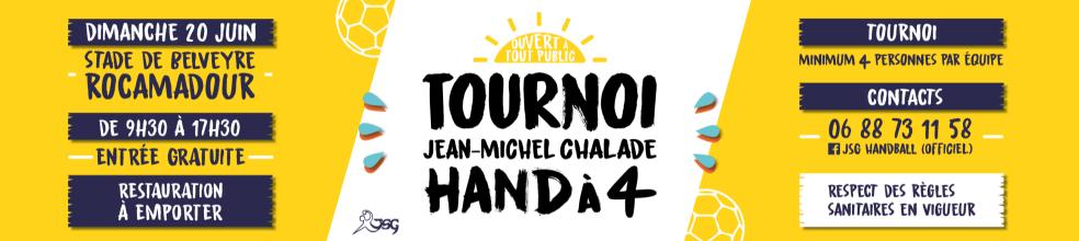 Jeunesse Sportive Gramatoise Handball : site officiel du club de handball de GRAMAT - clubeo
