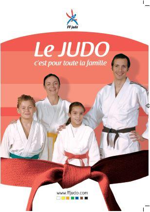 Judo-Famille