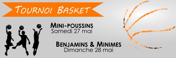 Tournoi Basket Wambrechies