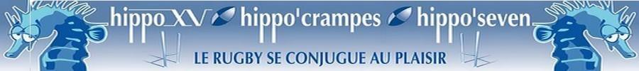 XV de l'Hippocampe : site officiel du club de rugby de LE BRUSC - clubeo