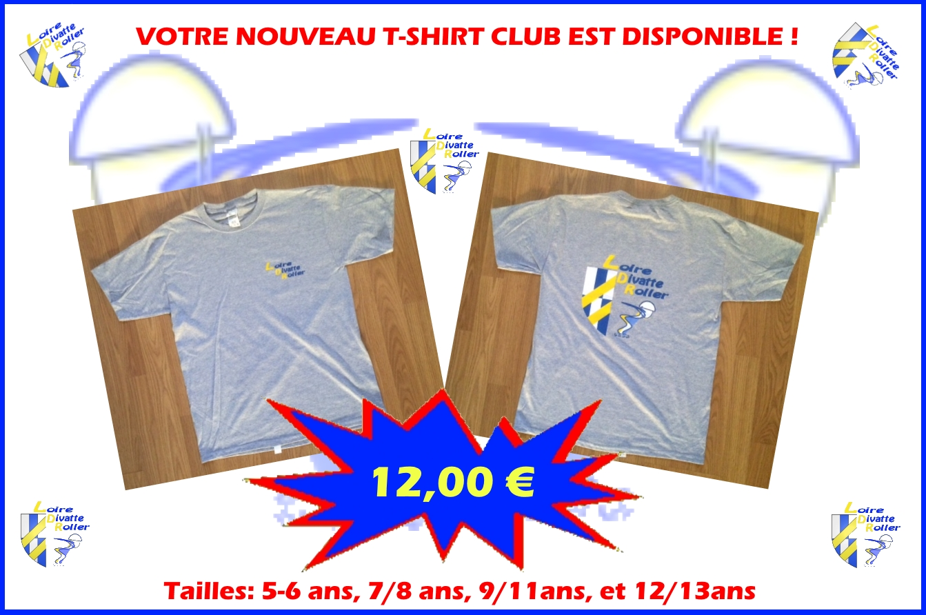 T-shirts club