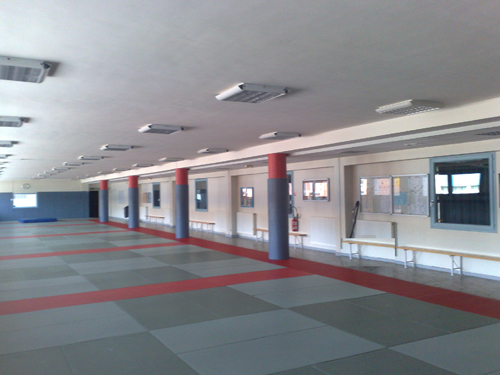 Salle Debeyre