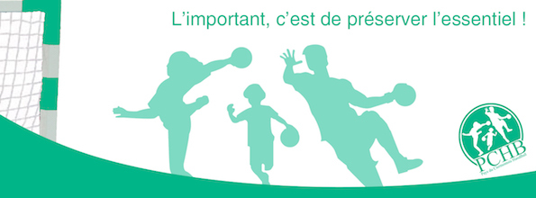 Pays du Clermontois Handball : site officiel du club de handball de CLERMONT - clubeo