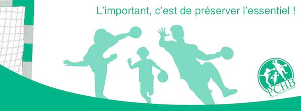 Pays du Clermontois Handball : site officiel du club de handball de CLERMONT - clubeo