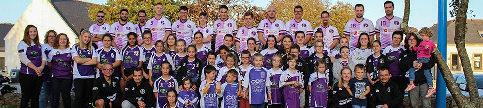 PLOUGUIN HANDBALL : site officiel du club de handball de Plouguin - clubeo