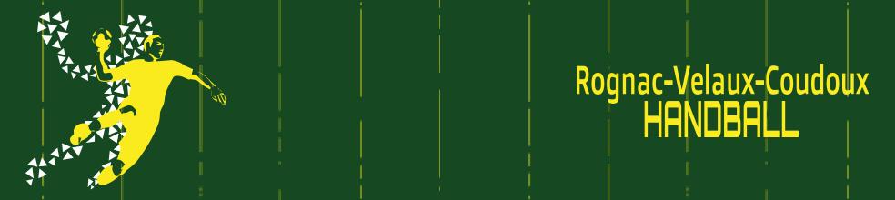 Rognac Velaux Coudoux Handball : site officiel du club de handball de VELAUX - clubeo