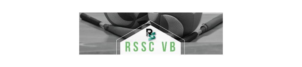 Réveil sportif Saint Cyr Volley-ball : site officiel du club de volley-ball de ST CYR SUR LOIRE - clubeo