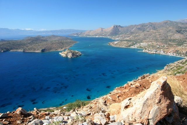 crete mer