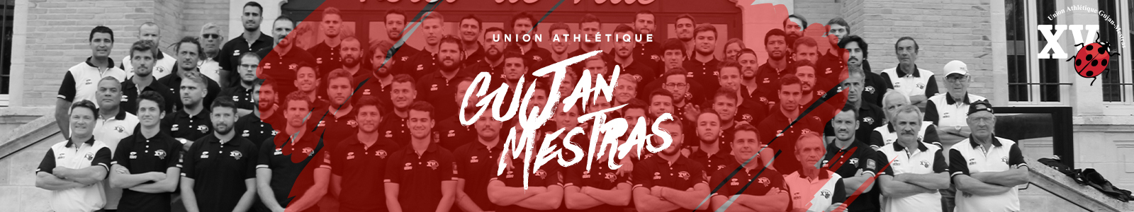 Union Athlétique GUJAN-MESTRAS Rugby : site officiel du club de rugby de GUJAN MESTRAS - clubeo
