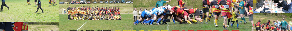 Site Internet officiel du club de rugby Rugby Toucy Puisaye Forterre