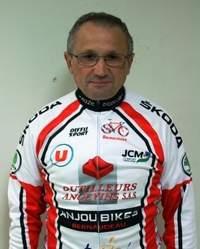 Michel DESVIGNES