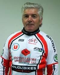 Joël FORESTIER