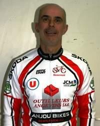 Patrice LEGRENEUR