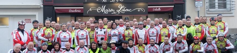 S C Beaucouzé : site officiel du club de cyclisme de BEAUCOUZE - clubeo