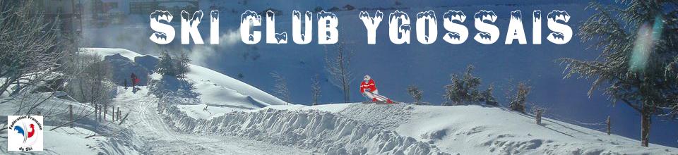 Ski Club Ygossais : site officiel du club de ski de Ygos Saint Saturnin - clubeo