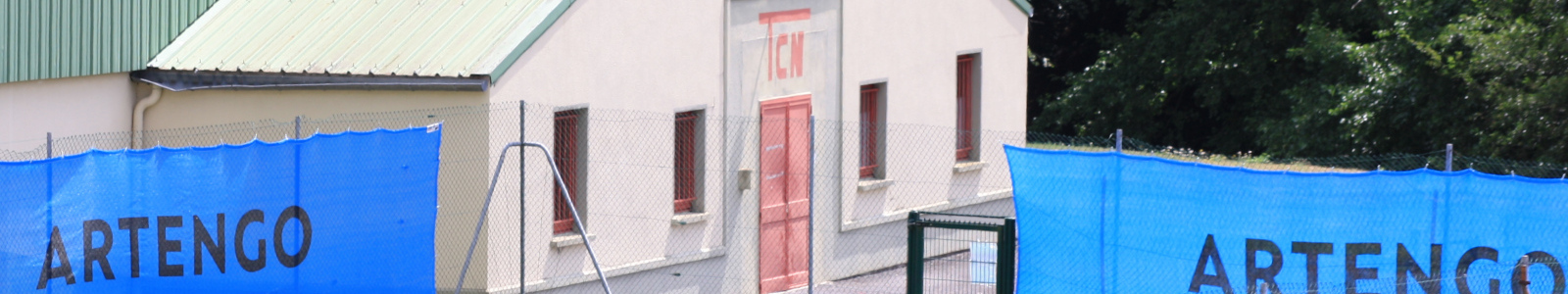 TENNIS CLUB NOUZONVILLE : site officiel du club de tennis de NOUZONVILLE - clubeo