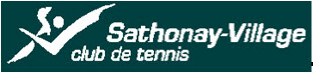 Tennis Club de Sathonay Village