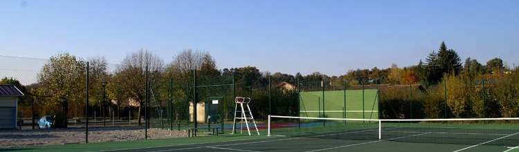 TENNIS CLUB ESTRABLIN JARDIN : site officiel du club de tennis de ESTRABLIN - clubeo