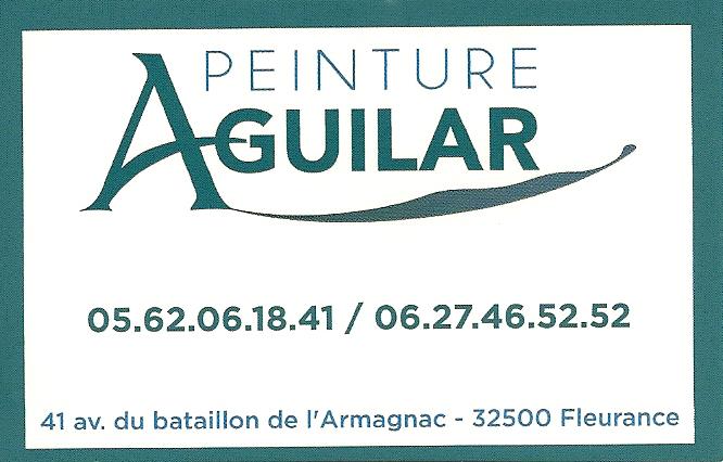 Aguilar Peinture