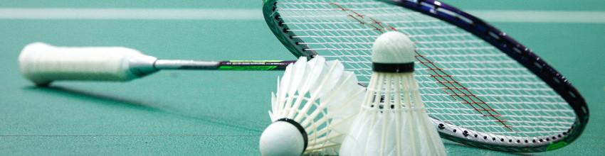 Ussel Badminton Club : site officiel du club de badminton de ussel - clubeo