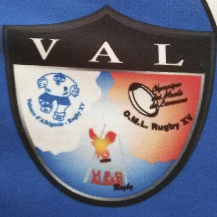 Actualit bodega des juniors du val club rugby usc for Garage alibert alban