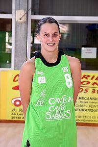 Caroline Misset