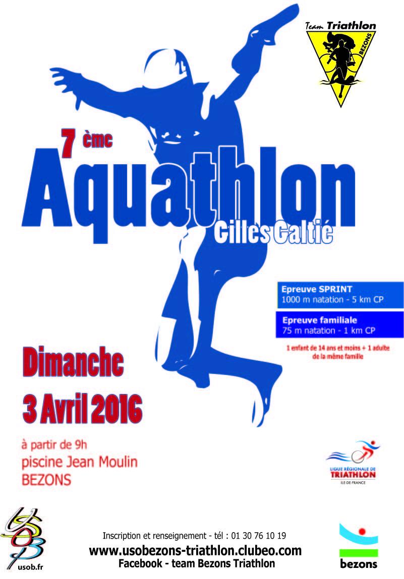 aquathlon bezons 2016