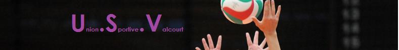 UNION SPORTIVE VALCOURT TOUL : site officiel du club de volley-ball de DOMGERMAIN - clubeo