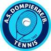 logo du club AS DOMPIERRE TENNIS (03290)