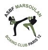 logo du club ASBF Marsoulan Boxing Club Paris 12