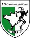 logo du club Association Sportive des Cheminots de l'Ouest