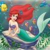 Ariel la Sirène