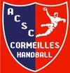 Président ACSC Cormeilles Handball