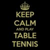 logo du club Baud Tennis de Table