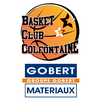 logo du club Groupe Gobert Basket Club Colfontaine