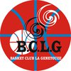 logo du club Basket Club La Genétouze