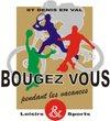 logo du club BOUGEZ VOUS PENDANT LES VACANCES