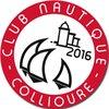 logo du club Club Nautique Collioure
