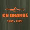 logo du club Cercle des Nageurs d'Orange